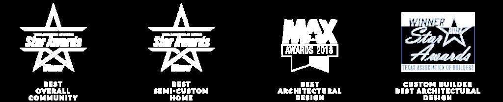 Novak Brothers Awards & Accolades - TAB Star Awards Winner, MAX Awards Winner