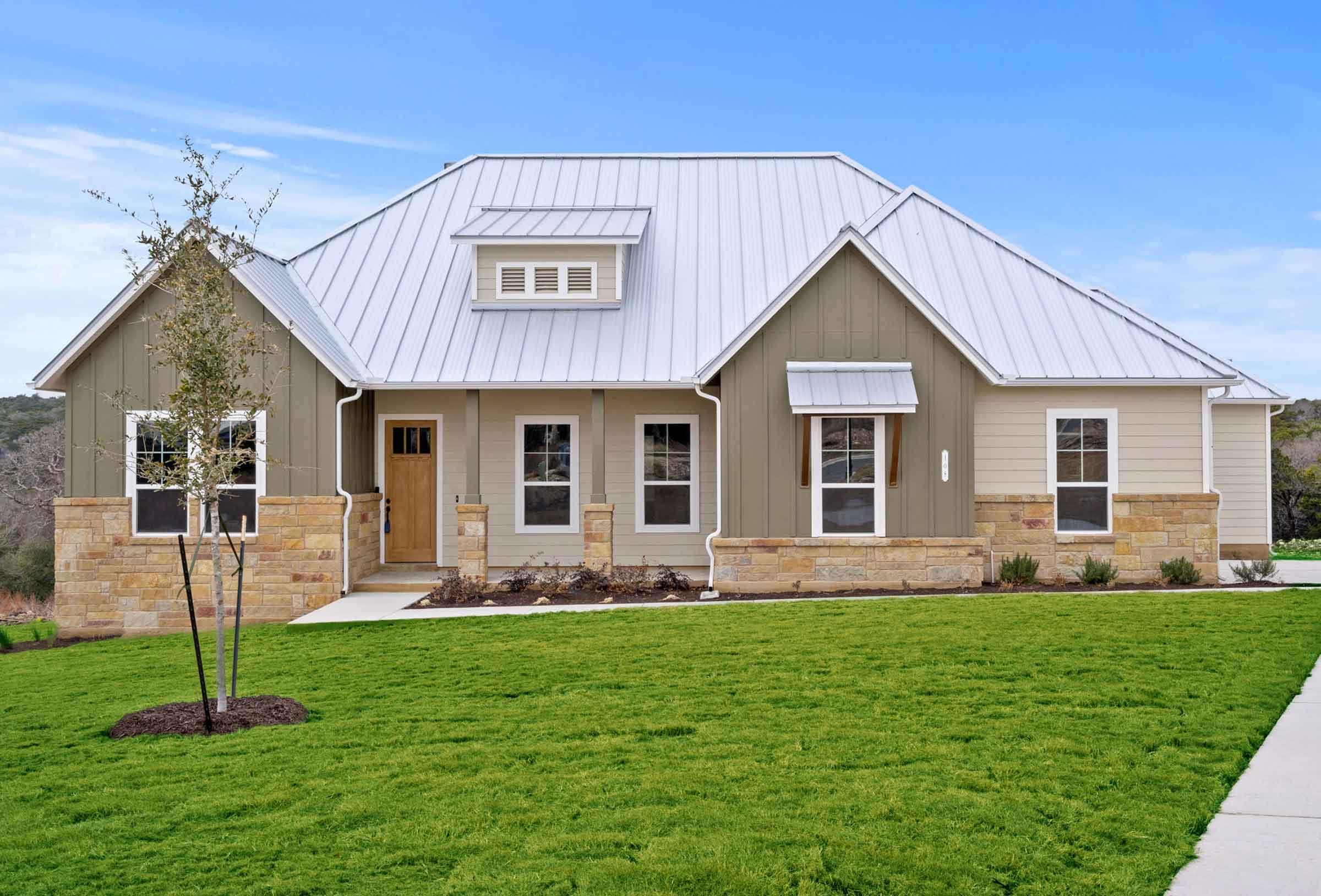 Novak Custom Homes at Home Place