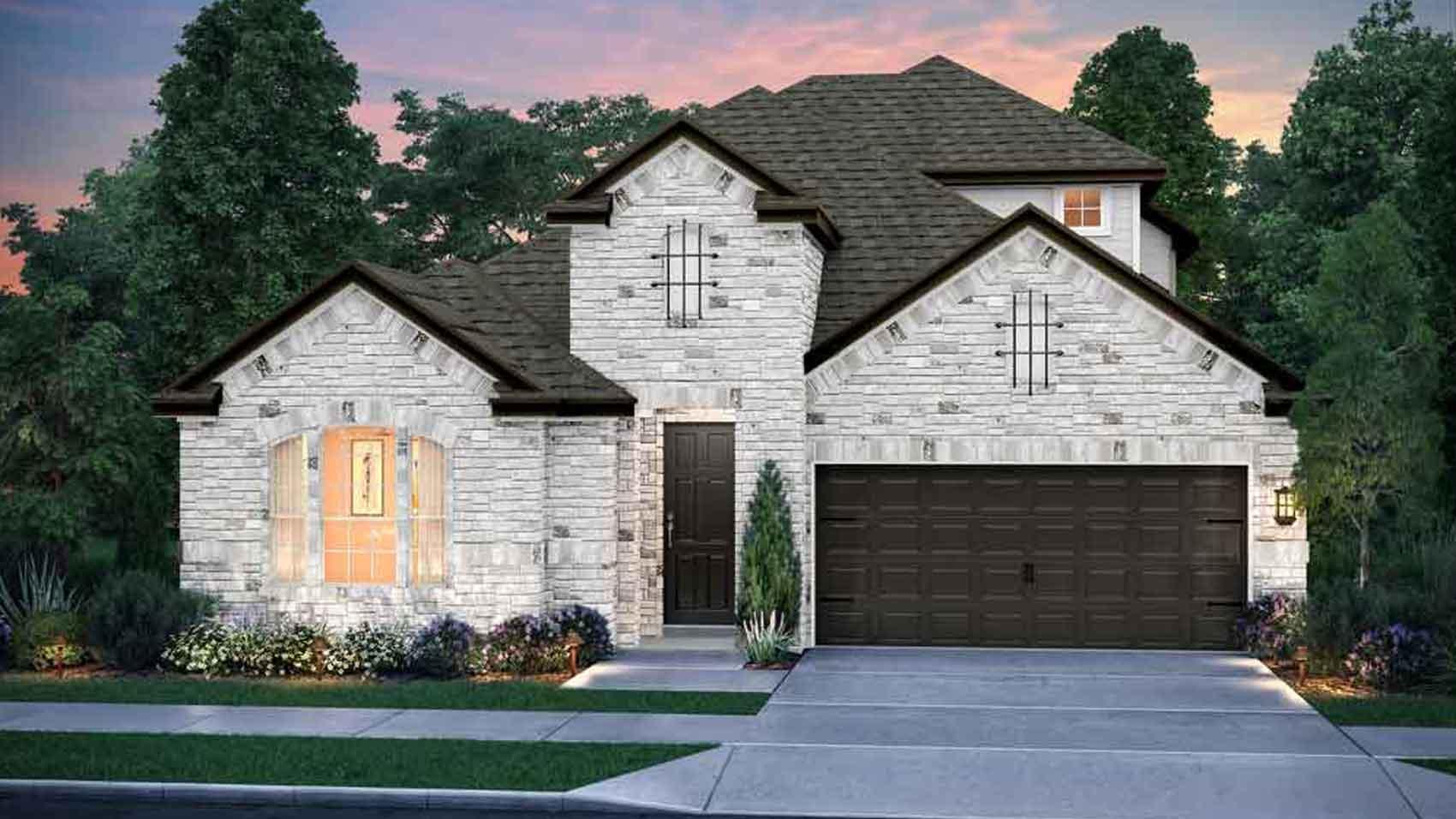 Novak Custom Homes at Deer Haven 332 Axis Loop